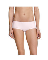 Schiesser Invisible Cotton Pantys