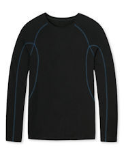 Schiesser Sport Thermo Light Longshirt