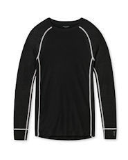 Schiesser Sport Thermo Plus Longshirt