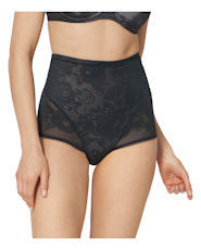 Triumph Wild Rose Sensation High Waist Panty